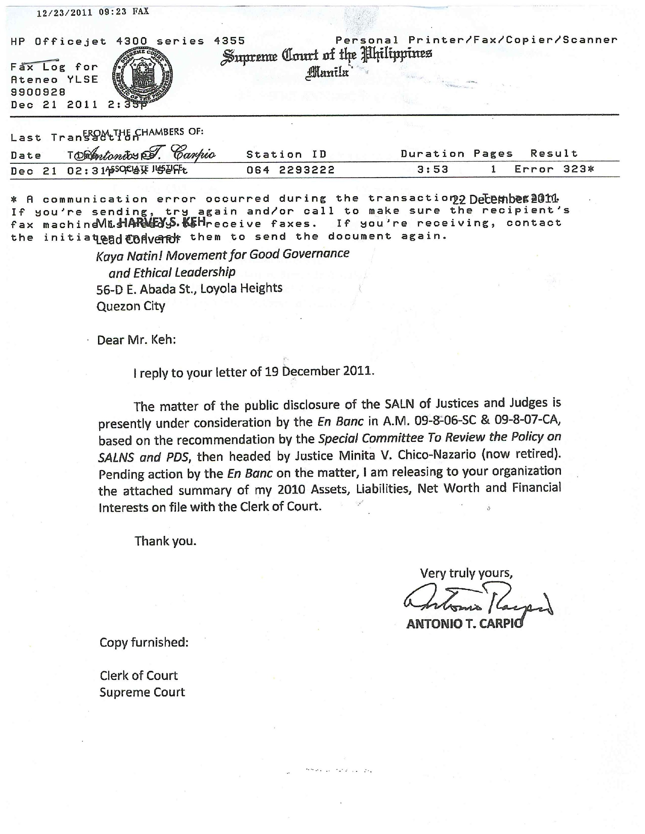 Similiar fax line in a business letter keywords business letter format via fax 28 images 19 notice spiritdancerdesigns